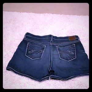 BKE Jean Shorts Size 36/16 NEW NEVER WORN